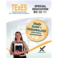 TExES Special Education EC-12 161: Teacher Certification Exam by Wynne, Sharon A., 9781607873914