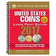 A Guide Book of United States Coins 2017 by Yeoman, R. S.; Bressett, Kenneth; Bowers, Q. David; Garrett, Jeff, 9780794843915