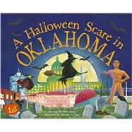A Halloween Scare in Oklahoma by James, Eric; La Ray, Marina, 9781492623915