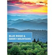 Moon Blue Ridge & Smoky Mountains by Frye, Jason, 9781631213915