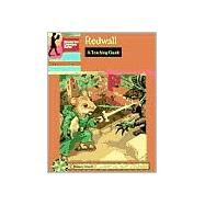 Redwall: A Teaching Guide by Podhaizer, Mary Elizabeth, 9780931993916