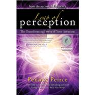 Leap of Perception by Peirce, Penney, 9781582703916