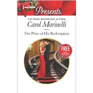 The Price of His Redemption Christmas at The Chatsfield (bonus short story by Marinelli, Carol; Yates, Maisey, 9780373133918