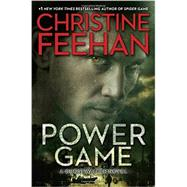 Power Game by Feehan, Christine, 9780399583919
