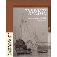 The Ports of Oman by Al Salimi, Abdulrahman; Staples, Eric, 9783487153919
