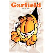 Garfield Vol. 4 by Evanier, Mark; Barker, Gary, 9781608863921