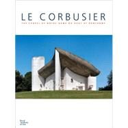 Le Corbusier by Crippa, Maria Antoinetta; Françoise, Caussé, 9781907533921