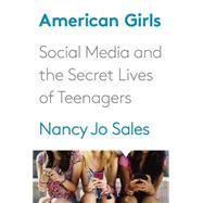 American Girls by SALES, NANCY JO, 9780385353922