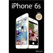 iPhone 6s Portable Genius by McFedries, Paul, 9781119173922