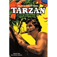 Tarzan Archives the Jesse Marsh Years 4 by DuBois, Gaylord, 9781595823922