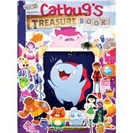 Bravest Warriors Presents: Catbug's Treasure Book by ., Various, 9781421563923