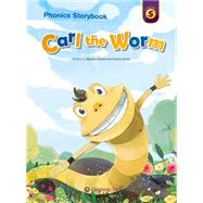 Carl the Worm by Seedat, Mariam; Ulrich, Frances, 9788966293926