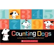 Counting Dogs by Barclay, Eric, 9780545783927