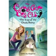 The Trail of the Ghost Bunny by Singleton, Linda Joy, 9780807513927