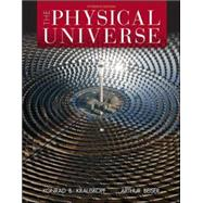 The Physical Universe by Krauskopf, Konrad; Beiser, Arthur, 9780073513928