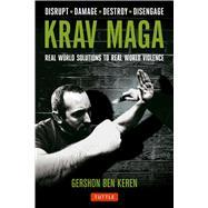 Krav Maga by Keren, Gershon Ben, 9780804843928
