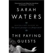 The Paying Guests by Waters, Sarah, 9781594633928