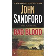 Bad Blood by Sandford, John, 9780425243930
