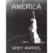 America by Warhol, Andy, 9780802123930