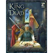 The King Is Dead by Sylvester, Peer, 9781472813930