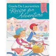 Miami! by De Laurentiis, Giada; Dougherty, Brandi (CON); Gambatesa, Francesca, 9780448483931