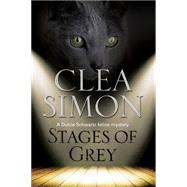Stages of Grey by Simon, Clea, 9780727883933