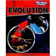 Evolution by Luongo, Charlotte; Pangia, Denise, 9780761443933