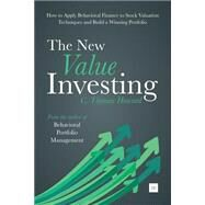 The New Value Investing by Howard, C. Thomas, 9780857193933