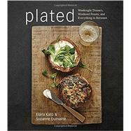 Plated by KARP, ELANADUMAINE, SUZANNE, 9781101903933