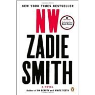 NW A Novel by Smith, Zadie, 9780143123934