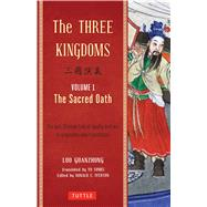 The Three Kingdoms by Luo, Guanzhong; Sumei, Yu; Iverson, Ronald C., 9780804843935