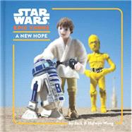 A New Hope by Wang, Holman; Wang, Jack, 9781452133935