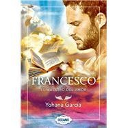 Francesco by García, Yohana, 9786077353935