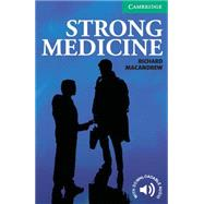 Strong Medicine Level 3 Lower Intermediate by Richard MacAndrew, 9780521693936
