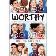 Worthy by Cooner, Donna, 9780545903936