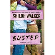 Busted by Walker, Shiloh, 9780425273937