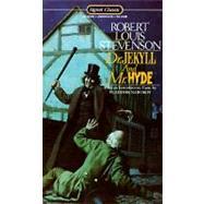 Dr. Jekyll and Mr. Hyde by Stevenson, Robert Louis; Nabokov, Vladimir, 9780451523938