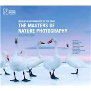 Wildlife Photographer of the Year by Kidman-cox, Rosamund, 9780565093938