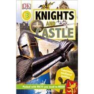 Knights and Castles by Matthews, Rupert, 9781465453938