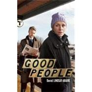 Good People by Lindsay-Abaire, David, 9781559363938