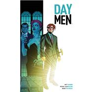 Day Men Vol. 1 by Gagnon, Matt, 9781608863938