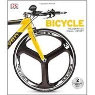 Bicycle by Dorling Kindersley, Inc., 9781465443939