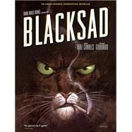 Blacksad by Canales, Juan Diaz, 9781595823939