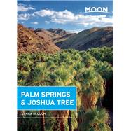 Moon Palm Springs & Joshua Tree by Blough, Jenna, 9781631213939