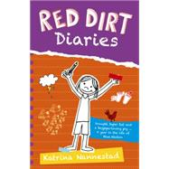 Red Dirt Diaries by Nannestad, Katrina, 9780733333941