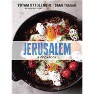 Jerusalem: A Cookbook by Ottolenghi, Yotam; Tamimi, Sami; Abeliovich, Nomi (CON); Bar, Noam (CON); Lovekin, Jonathan, 9781607743941