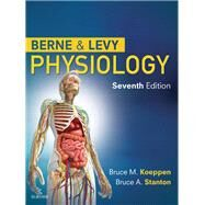 Berne & Levy Physiology by Koeppen, Bruce M., M.D., Ph.D.; Stanton, Bruce A., Ph.d., 9780323393942