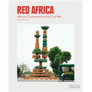 Red Africa by Nash, Mark, 9781910433942