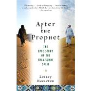 After the Prophet by Hazleton, Lesley, 9780385523943