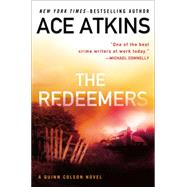The Redeemers by Atkins, Ace, 9780399173943